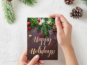 Be Careful Holiday E-cards Could Contain Malware Or Viruses